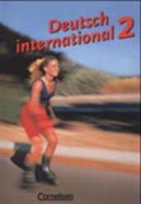 Deutsch international 2. Schülerbuch