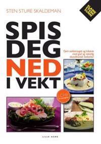Spis deg ned i vekt - Sten Sture Skaldeman | Ridgeroadrun.org