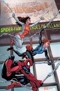 Amazing Spider-Man Renew Your Vows 3