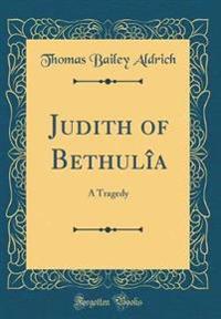 Judith of Bethulîa