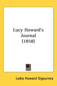 Lucy Howard's Journal