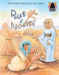 Rut y Noemi = Ruth and Naomi