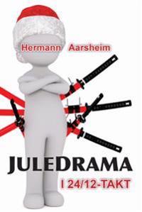 Juledrama - Hermann Aarsheim | Inprintwriters.org