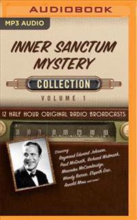Inner Sanctum Mystery, Collection 1