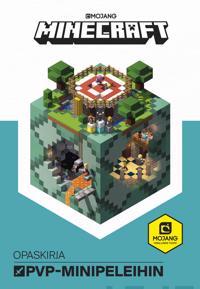 Minecraft - Opaskirja PVP-minipeleihin