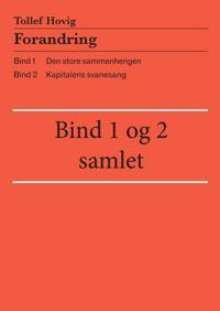 Forandring - Tollef Hovig | Inprintwriters.org