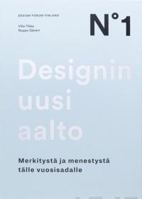 Designin uusi aalto