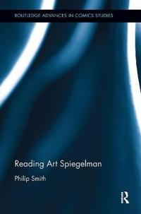 Reading Art Spiegelman