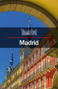 Time Out City Guide Madrid