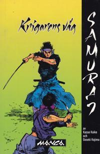 Samuraj 1 - Krigarens väg