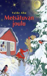 Metsätuvan joulu