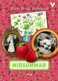 Midsommar - Karin Brunk Holmqvist pdf epub