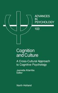 Cognition and Culture