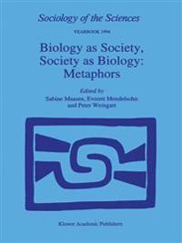Biology As Society, Society As Biology