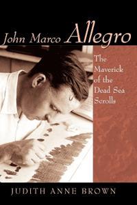 John Marco Allegro