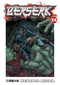 Berserk: Volume 35