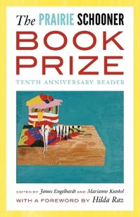 The Prairie Schooner Book Prize
