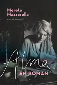 Alma : en roman
