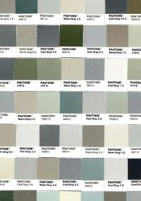 Pantone: Fifty Grays Journal