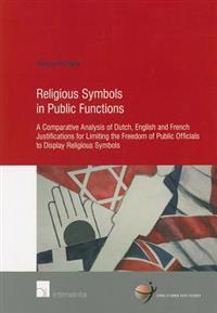 Religious Symbols in Public Functions