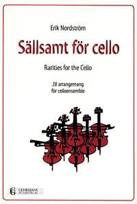 Sällsamt för cello