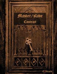 Master/Slave Bdsm Contract (Female Slave)
