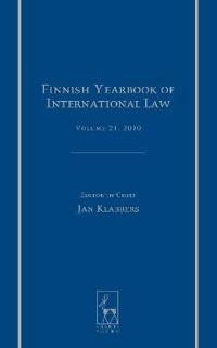 Finnish Yearbook of International Law 2010
