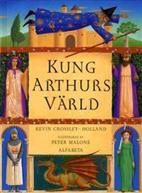Kung Arthurs värld