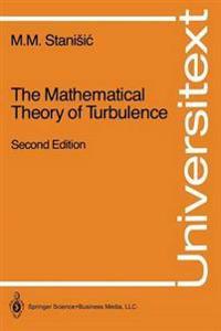 The Mathematical Theory of Turbulence