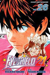 Eyeshield 21, Volume 26: Rough-N-Tumble