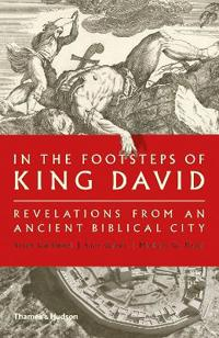 In the Footsteps of King David