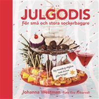 Julgodis : för små och stora sockerbagare