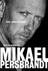 Mikael Persbrandt