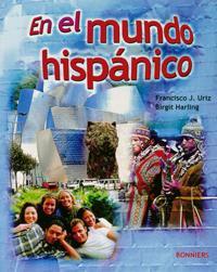 En el mundo hispanico Textbok