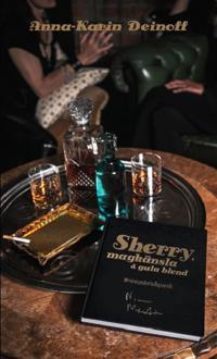 Sherry, magkänsla & gula blend #ninnaskris&panik