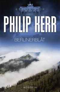 Berlinerblåt
