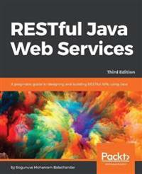 RESTful Java Web Services - Third Edition