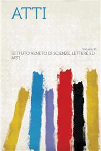 Atti Volume 81