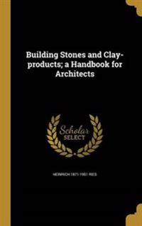 BUILDING STONES & CLAY-PRODUCT