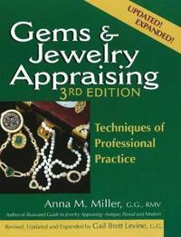 Gems & Jewelry Appraising