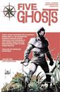 Five Ghosts 1