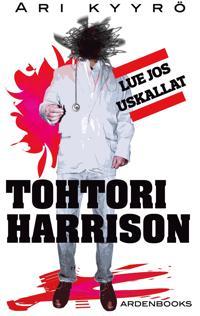 Tohtori Harrison