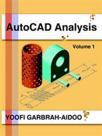 AutoCAD Analysis: Volume 1