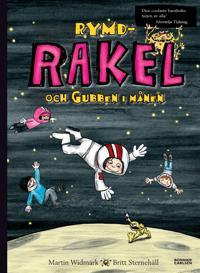 Rymd-Rakel och Gubben i månen
