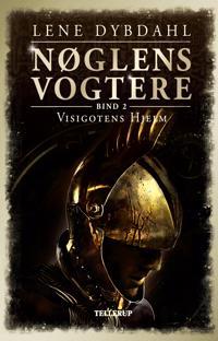 Nøglens vogtere-Visigotens hjelm