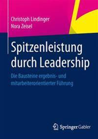 Spitzenleistung Durch Leadership