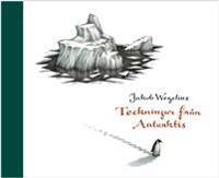 Teckningar från Antarktis