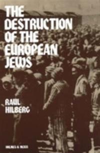 Destruction of European Jews