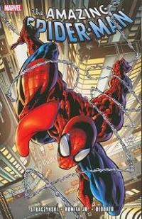 Amazing Spider-Man by JMS Ultimate Collection 3