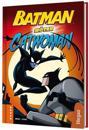 Batman möter Catwoman (bok+CD)
